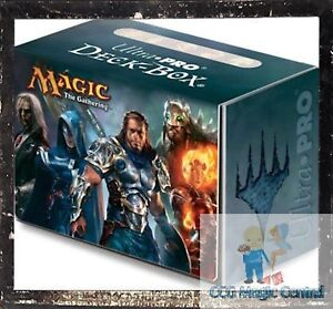 M12-PLANESWALKERS-DECK-BOX-CARD-BOX-ULTRA-PRO-FOR-MTG