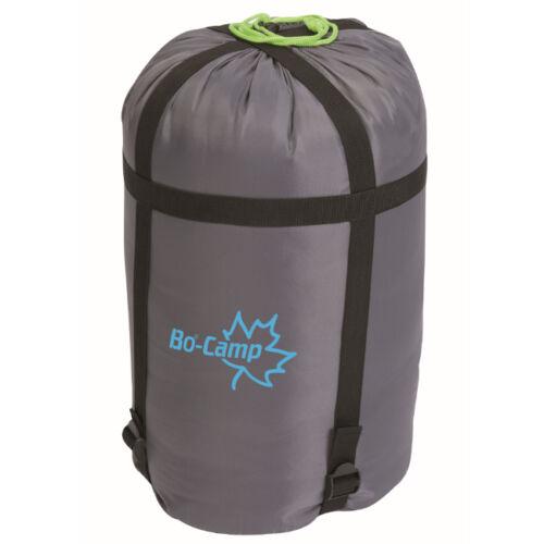Bo-Camp Kompressionsbeutel für Schlafsack Jacke Kleidung ua Camping Trekking