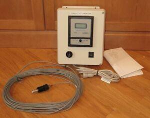 MAR COR Myron L 750II 758II TDS Conductivity Monitor with CS51-100 Sensor