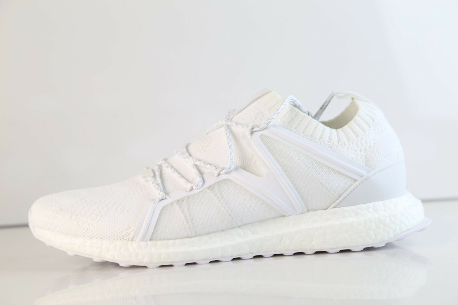 sports shoes b3527 b5c4c Adidas Bait Equipment Support 93 16 Research Weiß Glow CM7874 7-12.5  Research boost 3f2d94