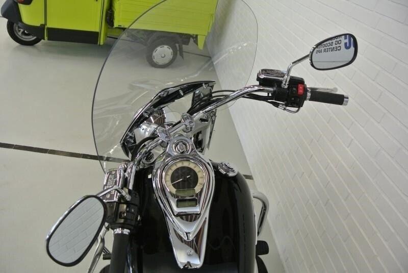 Kawasaki, VN 1700, ccm 1700