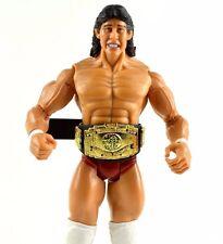 Tito Santana WWE CLASSIC SUPERSTARS 4 WWF Elite Wrestling ACTION FIGURE- s98