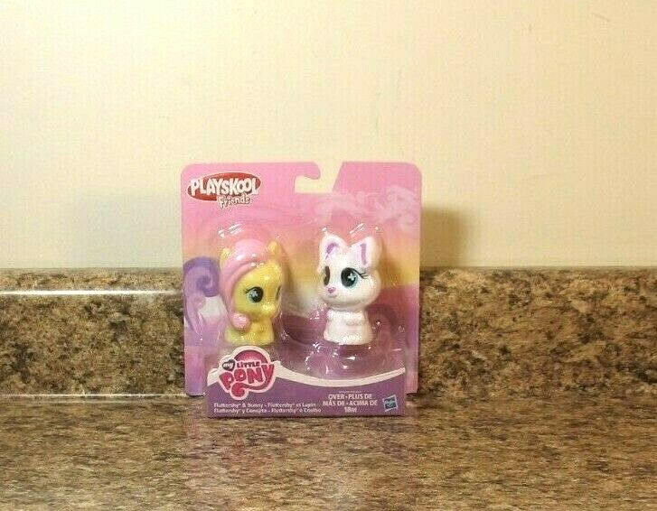 pink//gray My Little Pony Glimmer Trio 3-Piece Winter Accessories Set one