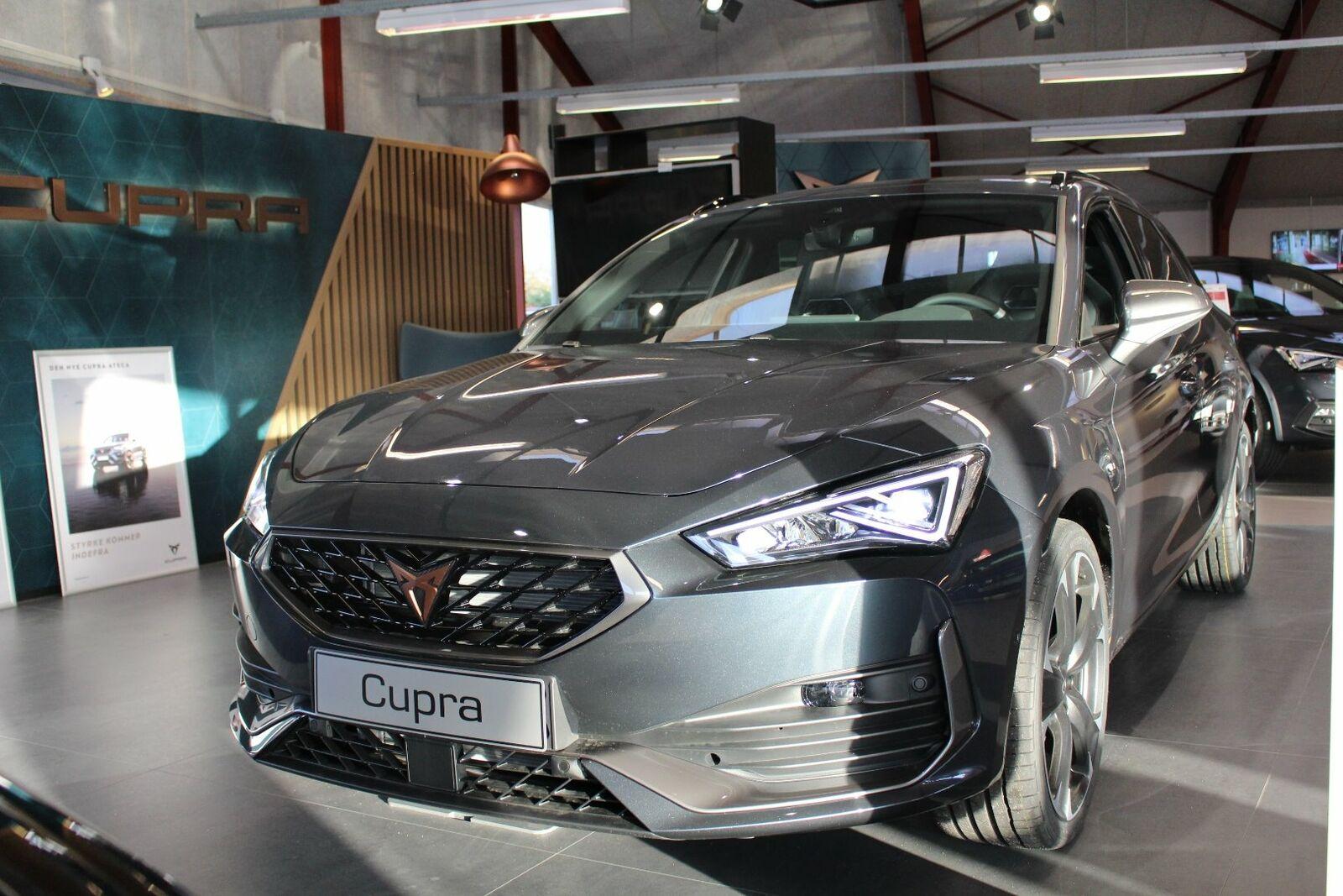 Cupra Leon 1,4 eHybrid SP DSG 5d