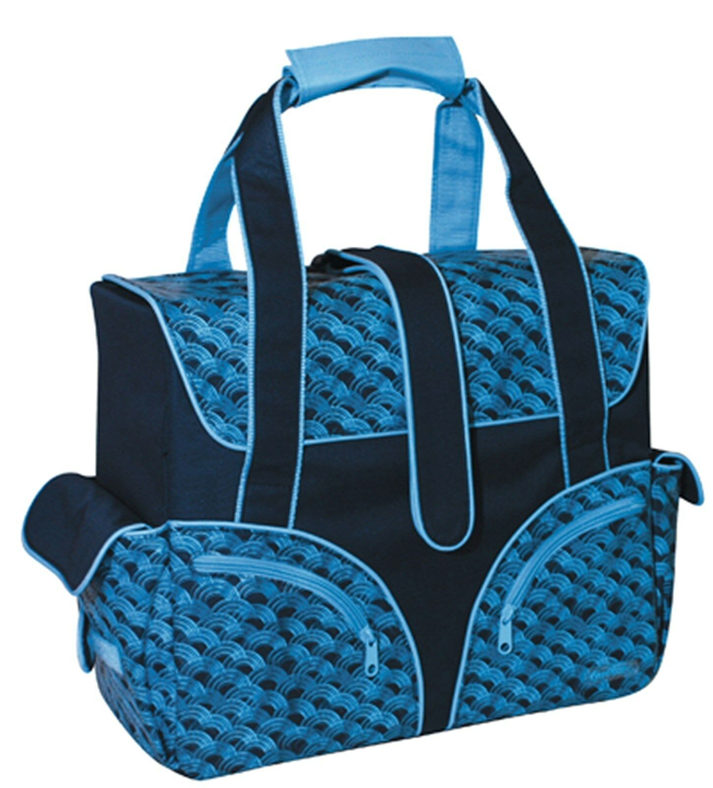 Shopper  Bellissima curva blueee by Fast Rider ENLISTING  discount sales