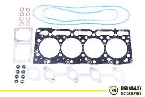 Upper-Gasket-Set-With-Head-Gasket-For-Kubota-Bobcat-16285-99352-V1505