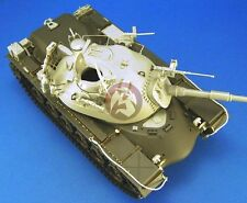 Legend 1/35 Israeli IDF Magach 3 Conversion Set (for Tamiya M48A3 kit) LF1131