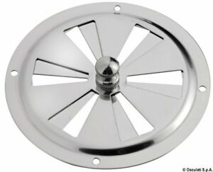 Aeratore circolare 127 mm + zanzariera | Marca Osculati | 53.214.56 rxCVY2YJ-08020400-394420498
