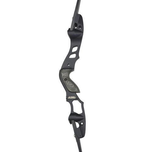 ILF 19/'/' Recurve Bow Riser Handle 30-55lbs Limbs Archery Takedown American Hunt