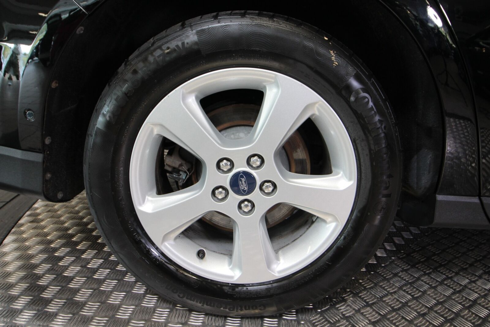Ford S-MAX TDCi 150 Titanium