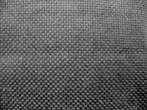 ZWEIGART AIDA 18 Count Negro cruz puntada tela 30cm X 30cm