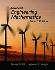 Advanced Engineering Mathematics by Zill
