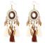 Women-Fashion-Boho-Tassel-Hook-Hoop-Erarrings-Drop-Dangle-Earring-Jewelry thumbnail 308