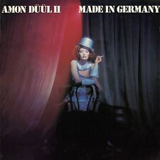 AMON DUUL II Made In Germany ATCO RECORDS Sealed Vinyl Record LP