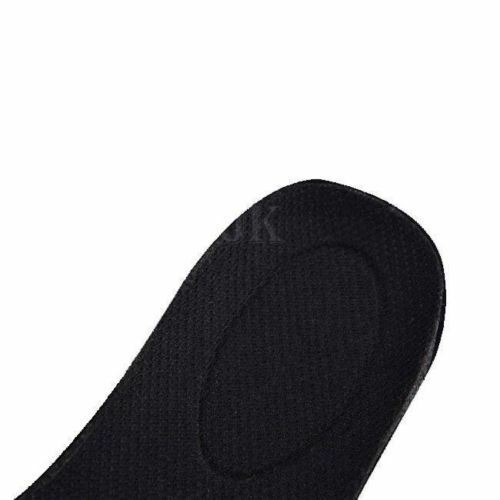 Unisex Shoe Insole Air Cushion Heel insert Increase Taller Height Lift 2 inch US
