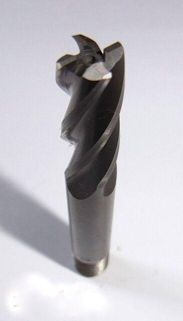VHM Fräser Ø 12 mm Schaft 12 mm Nutenfräser Oberfräser Schlichtfräser *Y4.2D*