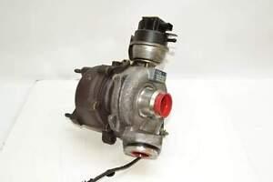 Audi-A5-8T-07-12-Turbolader-Abgasturbolader-KKK-2-0TDI-CR-4-Zylinder