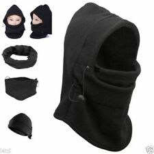 US FAST Windproof Fleece Neck Warm Balaclava Ski Full Face Mask for Cold Weather