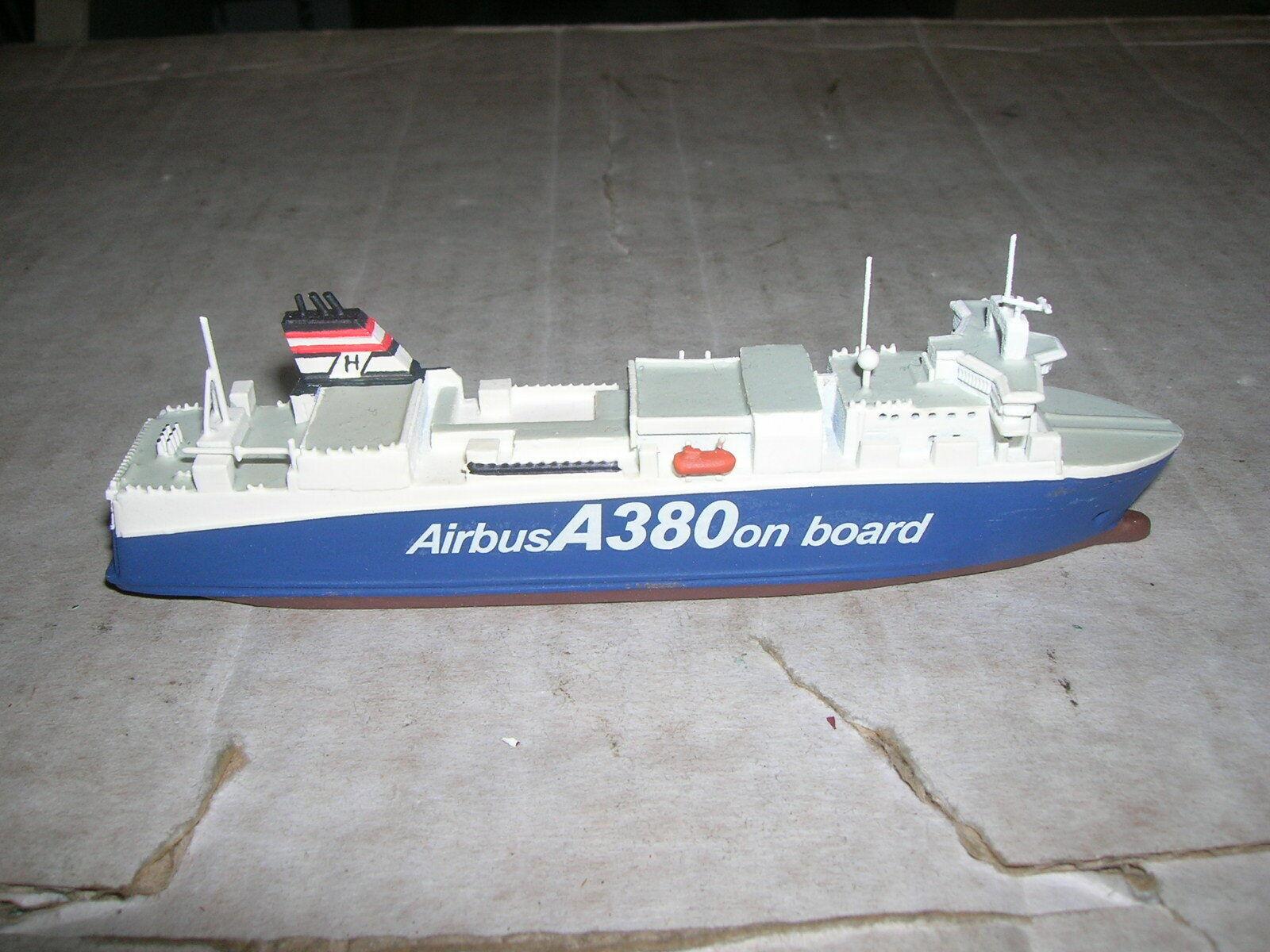 Hydra Modèle Bateau hy-71 spécial bateau  AIRBUS on board  1 1250