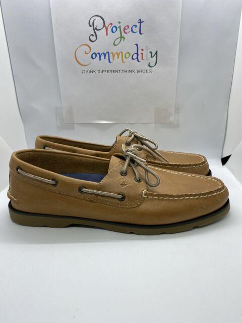 leeward boat shoe