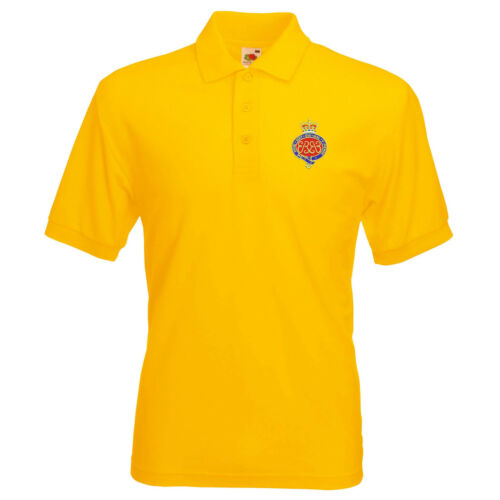 Grenadier Guards Polo Shirt Embroidered Logo