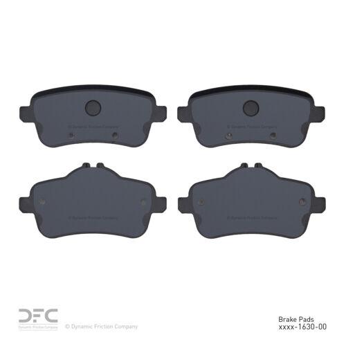 Disc Brake Pad Set-3000 Ceramic Brake Pads Rear DFC 1310-1630-00