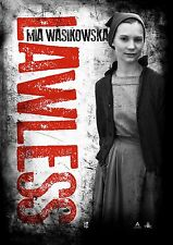 Lawless movie poster print  : 11 x 17 inches  - Mia Wasikowska  poster