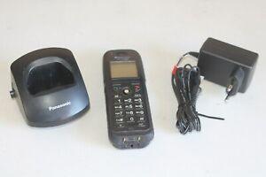 Telephone-sans-fil-DECT-Panasonic-KX-TCA364-pour-PABX-M