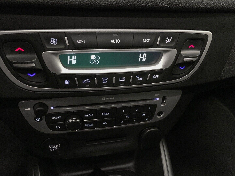 Renault Megane III 1,5 dCi 110 Limited Edition ST - billede 9