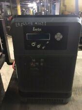 Enersys Forklift Battery Charger Ei3 Hl 4y 3ph 480v In 243648 V