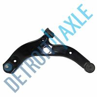 Front Lower Driver 1999-00 Mazda Protege Control Arm And Ball Joint Assembly