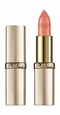 LOreal Paris color riche Satin lipstick, 235 Nude: Amazon