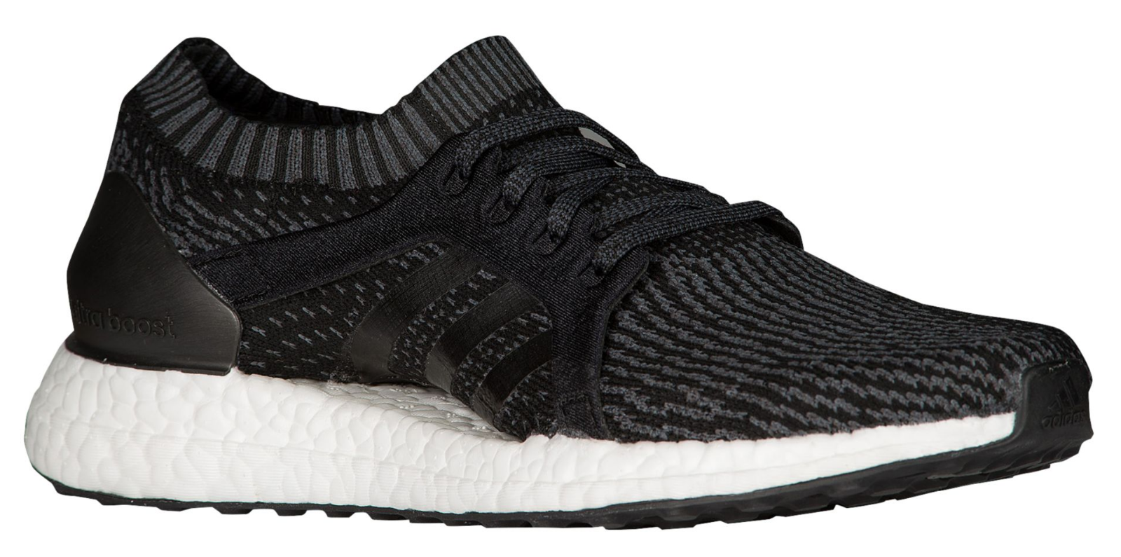 Adidas ULTRABOOST X Core Black Grey Onyx Running Discount (642) Women's shoes