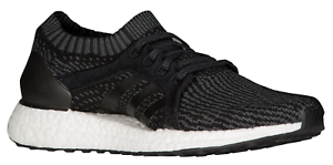 771dac54803 Image is loading Adidas-ULTRABOOST-X-Core-Black-Grey-Onyx-Running-