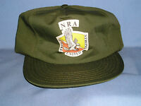 H-9 - Nra Strong, Pride, United - Green Adjustable