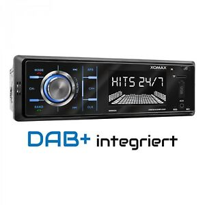 DAB-AUTORADIO-1DIN-CON-BLUETOOTH-MP3-USB-SD-AUX-IN-4-x-60-WATT-AM-FM-RDS