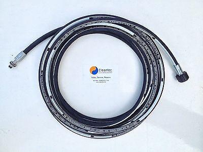 10 Metro Karcher HD 500 TIPO S Pressione Potenza Rondella Ricambio Calze Ten 10M