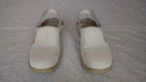 Chaussures De Sécurité à Usage Professionnel - Agroalimentaire - Tiger Steel Renforcement Des Nerfs Et Des Os