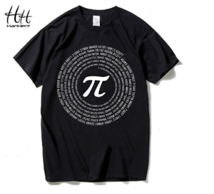 New-Pi-mens-T-shirt-men-039-s-cotton-loose-with-short-sleeves