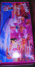 #7931 Mattel Foreign Barbie Sea Holiday Cruise Ship, Croisiere De Reve Playset