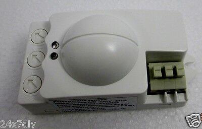5.8GHz Microwave Sensor motion sensor Switch 12V DC