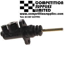 """Tilton 76 Series Brake or Clutch Master Cylinder 1.00"""" - 1""""  - 25.4mm bore"""