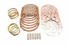 Replacement Clutch Disc Steel Friction Spring Kit Harley Sportster Ironhead XL