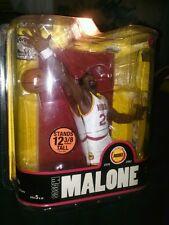 NEW NBA Moses Malone Variant  Figure McFarlane chase series 3 Houston rockets