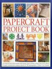 Papercraft Project Book by Lucy Painter (Paperback, 2014)