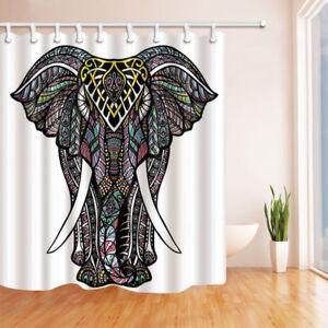Sand Beach Wave Sea Water Bathroom Fabric Shower Curtain 84 Inch Extra Long New