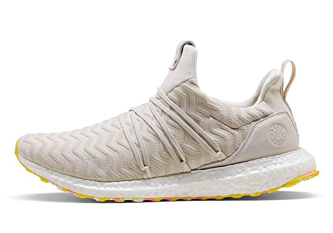 Adidas Consortium x akog ultra Boost a kind of Guise Cream beige 44 2 3 10 10.5