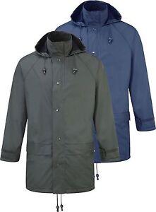 prueba impermeable cosidas Flex estiramiento de xxxl viento silencioso a S Fortex costuras chaqueta Hombres 5Xztvt