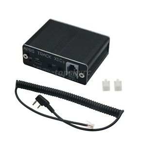 Details about APRS Tracker Module with GPS Advanced APRS Tracking Device  APRS 51 Track X1C-3