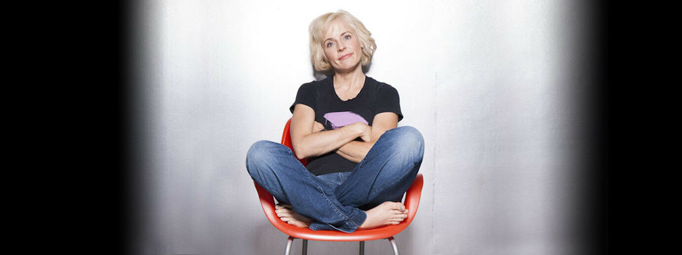 PARKING PASSES ONLY Maria Bamford